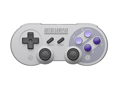 SN30 Pro & SF30 Pro Press Reviews | 8BitDo