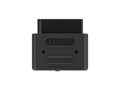 8Bitdo retro receiver snes